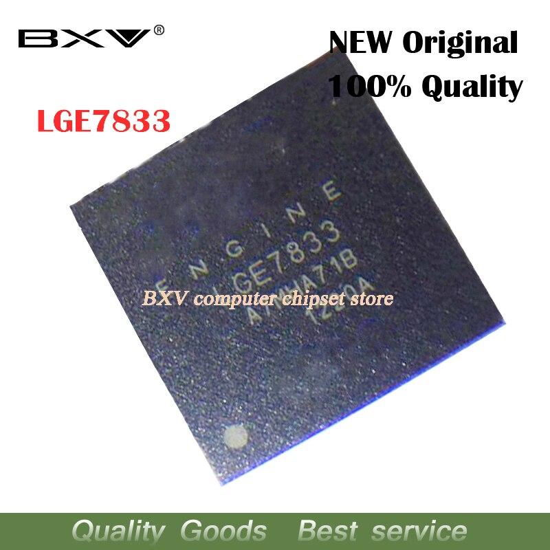 2pcs~5pcs LGE7833 7833 BGA new original