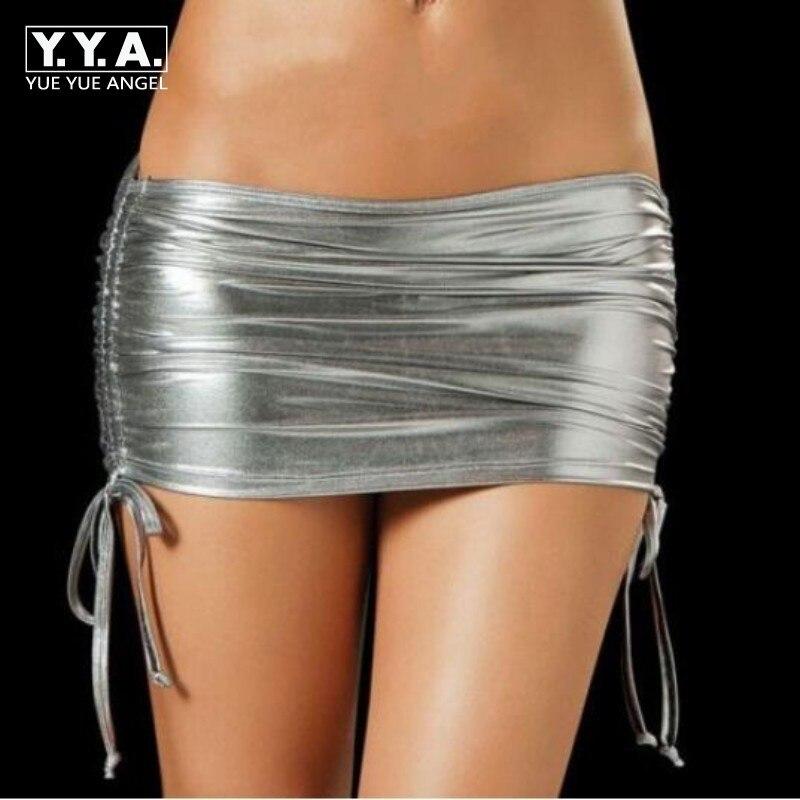 Клубные мини юбки