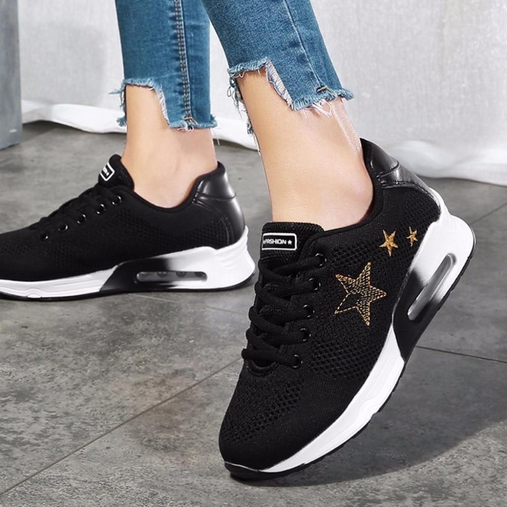 dd7ebf2e Лидер продаж 2015 года; женская обувь; женские весенние сетчатые  повседневные кроссовки; женская обувь