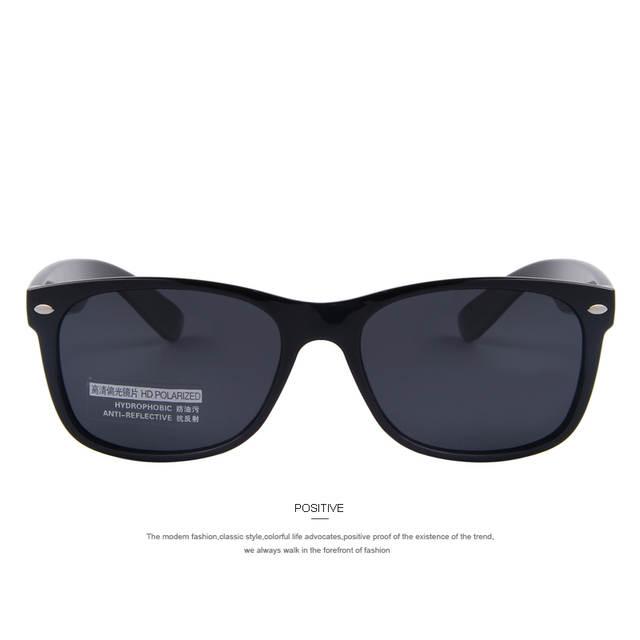 f9bf57fc37 placeholder MERRYS Men Polarized Sunglasses Classic Men Retro Rivet Shades  Brand Designer Sun glasses UV400 S683