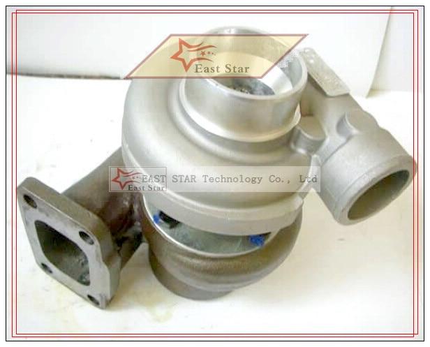TB2518 466898-5006S 466898-0006 Turbo + Gaskets Turbine Turbocharger For ISUZU NPR W4 W5500 DIESEL Truck 4BD1 4BD2T 3.9L 1988-94