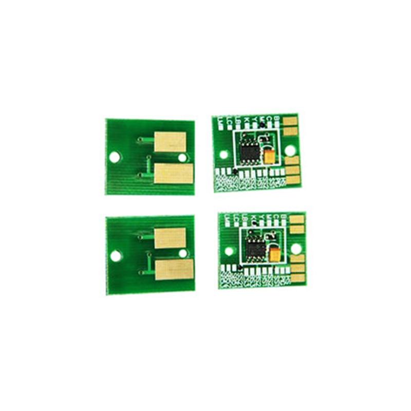 ФОТО Mimaki JV33 4 colors CMYK SB51 Cartridge One-time Chip
