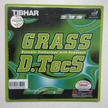 Original Tibhar GRASS D.TECS long pimples in table tennis rubber table tennis rackets racquet sport