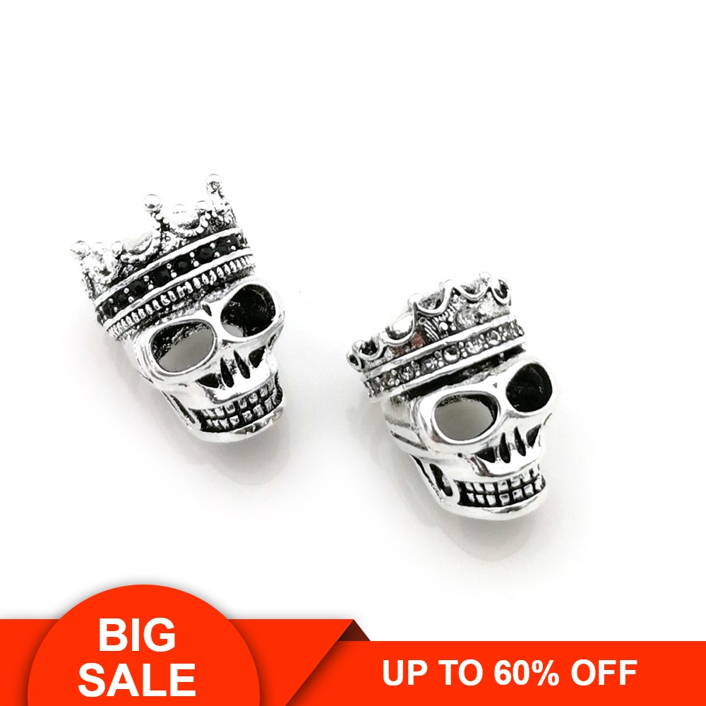 20// 50//100 pcs wholesale very beautiful Tibet silver aliens charm pendant