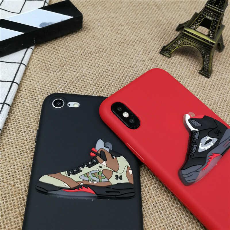 coque iphone x sneakers