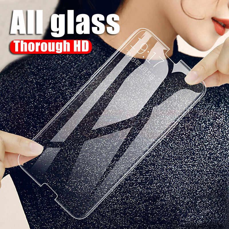 20 قطعة/الوحدة الزجاج المقسى لسامسونج غالاكسي A90 A80 A70 A60 A50 A40 A30 A20 A10 M40 M30 M20 M10 واقي للشاشة طبقة رقيقة واقية