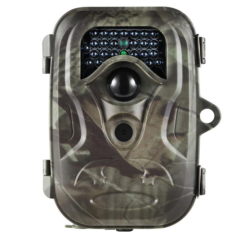 ФОТО  Hunting Camera S660 HD Night Vision 940NM 2.4