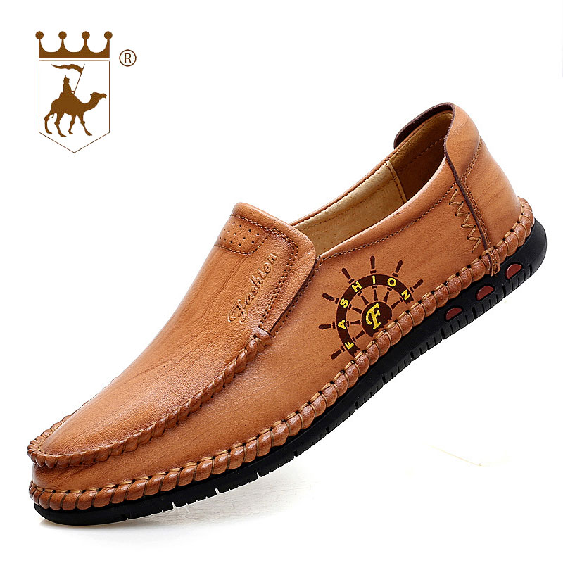 BACKCAMEL Hand-make Casual Mens Shoes Genuine Leather Dress Shoes Breathable Driving Shoes Brand Designers Moccasins FootwearBACKCAMEL Hand-make Casual Mens Shoes Genuine Leather Dress Shoes Breathable Driving Shoes Brand Designers Moccasins Footwear