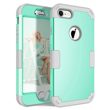 For Apple iPhone 8 Case Shockproof Prote