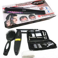 Laser Comb Head Massager Hair Growth Comb Massage Brushes Head Pain Relife Relaxation Virbrating Infared Laser