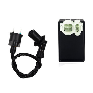 Motorcycle Ignition Coil CDI B