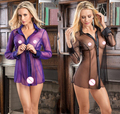Hot COSPLAY Secretário Fêmea Uniforme Lingerie Sexy Trajes Das Mulheres Produtos Do Sexo Brinquedo Sexy Lingerie Role Play