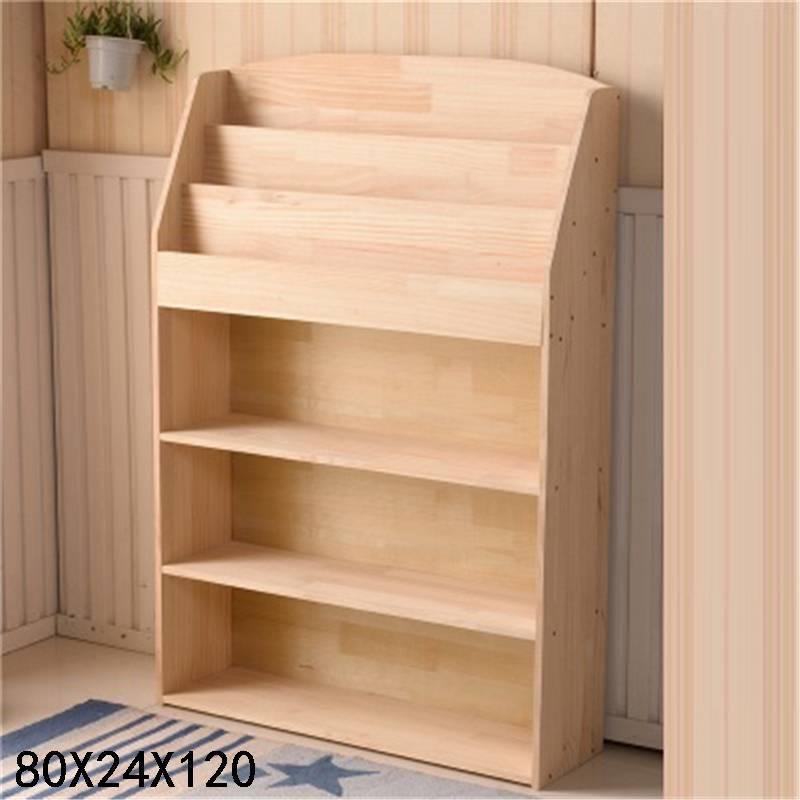 Bureau wall shelf libreria estante para livro de maison meuble ...