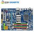 Материнская плата GIGABYTE GA-EP43T-UD3L LGA775 DDR3 16G ATX