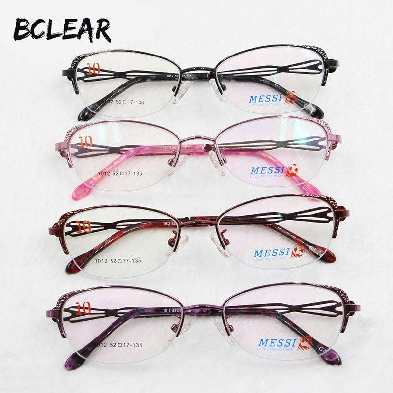 BCLEAR hermoso estilo del ojo del gato de las mujeres lentes de la ...