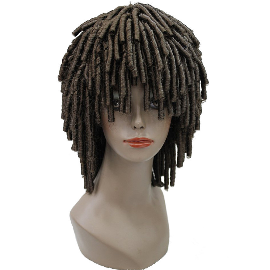 Popular Dreadlocks Wigs Buy Cheap Dreadlocks Wigs Lots