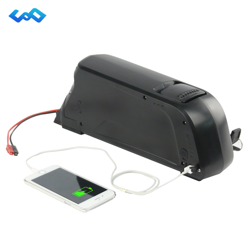EU US AU No Tax Dolphin 48V 11.6Ah Down Tube E-Bike Battery Samsung 48V Li ion Battery for 1000W Electric Bike 8FUN Motor Kit atlas bike down tube type oem frame case battery 24v 13 2ah li ion with bms and 2a charger ebike electric bicycle battery