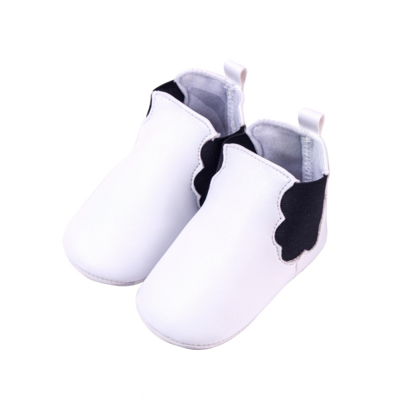 Baby Shoes PU Leather Baby Moccasins Shoes First Walkers Soft Sole Baby Girls Boys Shoes First Walkers
