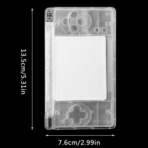 Image 5 - Full Replacement Housing Shell Repair Tools Parts Kit For Nintendo DS Lite NDSL
