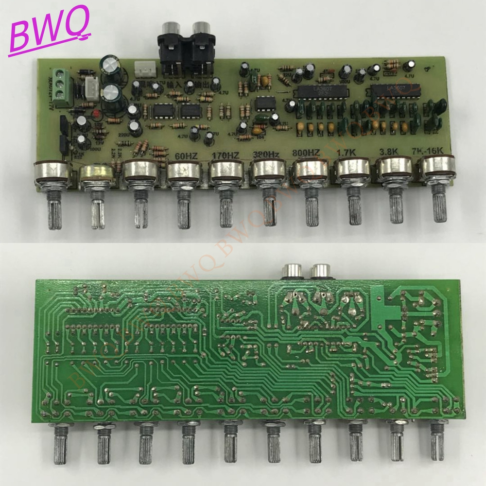 21 Preamp Board Ne5532 Hifi High Fidelity Subwoofer Tone Filter Circuit Diagram Bwq Fever Mixer Audio Front Panel Eq Equalizer Amplifier Preamplifier
