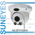SunEyes SP-P702EW ONVIF 720P HD Wifi Dome IP Camera Wireless Network CCTV Camera IR Night Vision P2P with Micro SD Slot