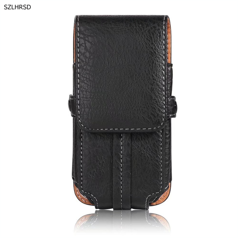 Multi-function Utility Belt Pouch Belt Clip Holster Case Cover Bag Waist Pack for Oukitel K10000 Max 5.5 Mobile Phone