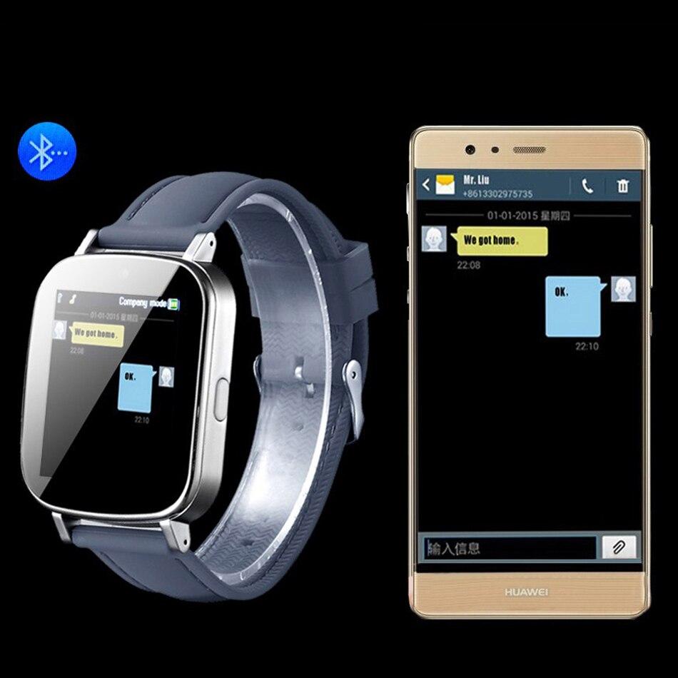 2016 New FLOVEME C9 Bluetooth font b Smart b font font b Watch b font Sport