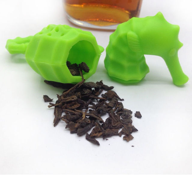 Sea Horse Tea Infuser