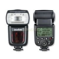 Godox Ving V860N KIT Fast I TTL HSS V860 Speedlite Li ion Battery Flash For Nikon D80 D90 D3100 D3200 D5100 D5500 D5300 D7000