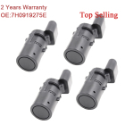 YAOPEI 4PCS/Lot 7H0919275E PDC Parking Sensor For Audi A6 4B, C5 4F2, C6 4FH, C6 4F5, C6 7H0919275B