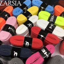 1 pc Tennis Racket Over Grips Sticky feel Badminton Racquet Overgrips Fishing rode Grip ZARSIA