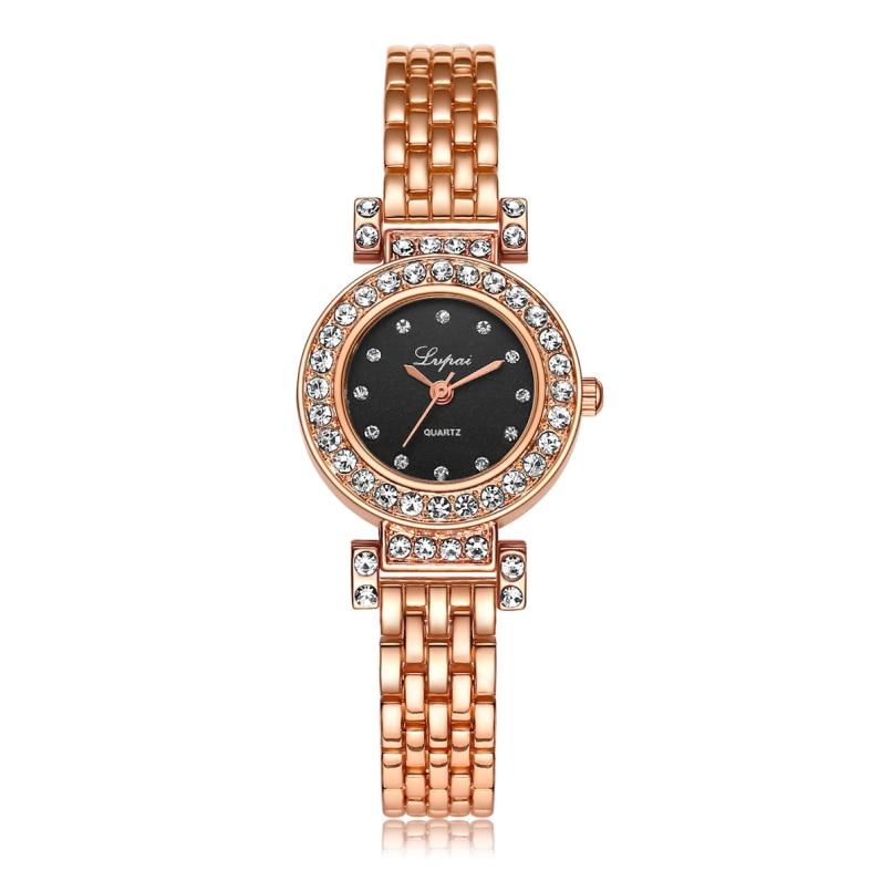New Arrive Watch Women No waterproof 2018 Quartz-Watch Fashion Reloj Mujer Ladies Women Watches Relogio Masculino