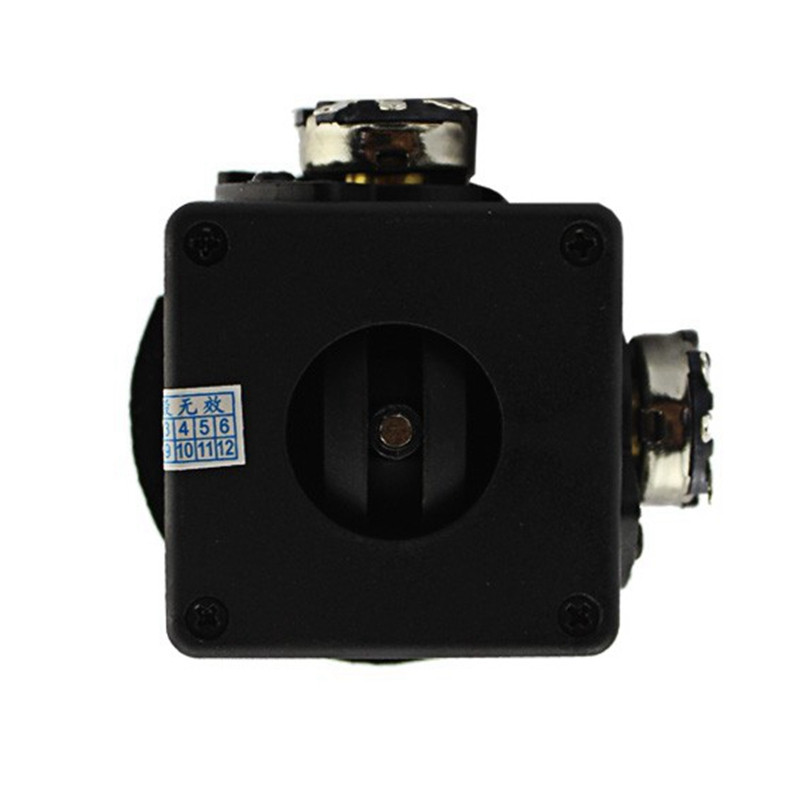 Mini Analog Joystick - 10K Potentiometers (3)
