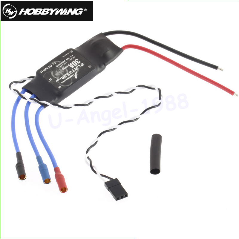 Big Sale !! Hobbywing platinum 30A OPTO PRO ESC Electronic Brushless Motor Speed Controller For RC Multi-rotor Multi-copter free shipping 2pcs lot hobbywing platinum 30a pro 2 6s electric speed controller esc opto specially for multi rotor