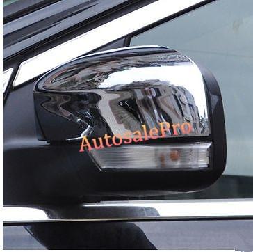 Chrome couverture de miroir ford promotion achetez des for Miroir ford focus