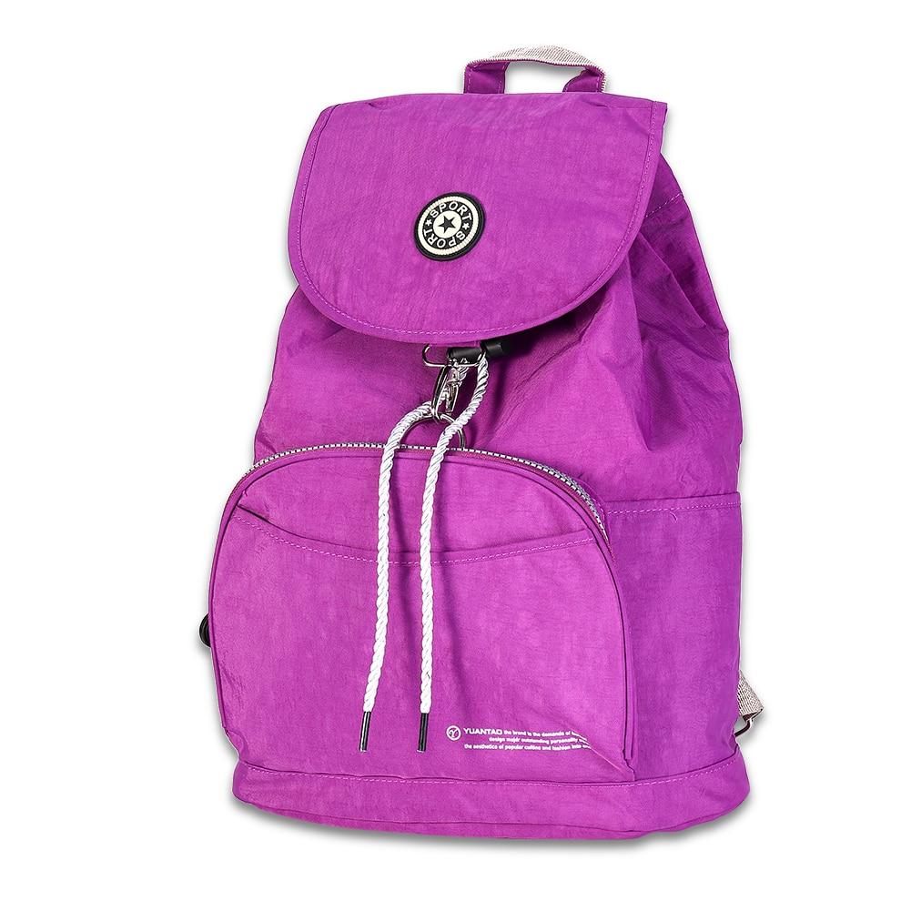 3016G Top qualität mode populären stil rucksack verschiedenen farben großhandel