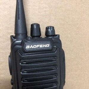 Image 2 - 2 قطعة Baofeng BF 999S اتجاهين راديو 16CH 5 واط اتجاهين راديو المحمولة CB راديو UHF 400 470 ميجا هرتز 16CH المهنية taklie لاسلكي