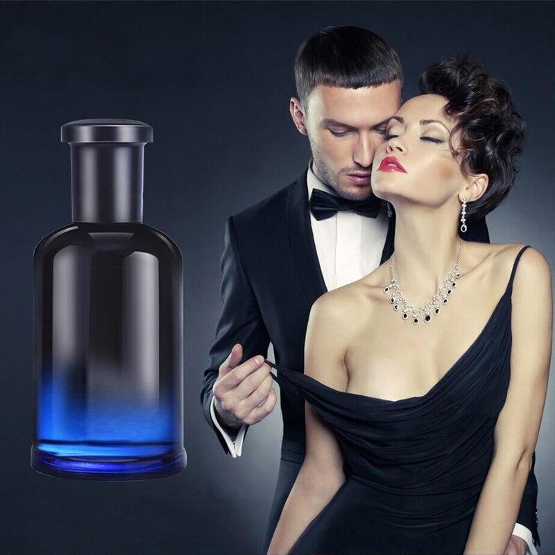 Men Pheromone Bottle Long Lasting Fragrance Spray Male Cologne Freshener Eau De Sexy Women Fragrance Charm Lady Flower Fragrancy(China)