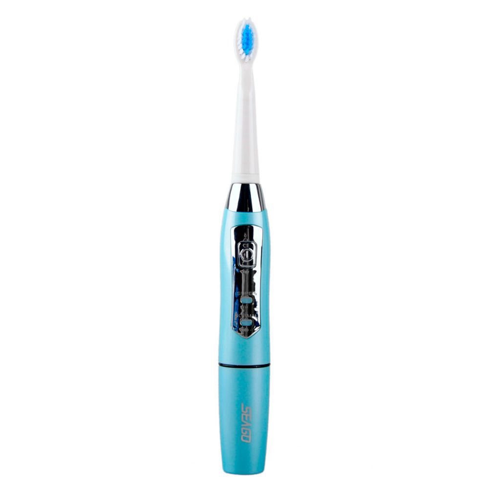 Electric Toothbrushes Contemplative Seago Sg-610 Sonic Electric Adult Timer Brush Battery Rechargeable Tooth Brushes