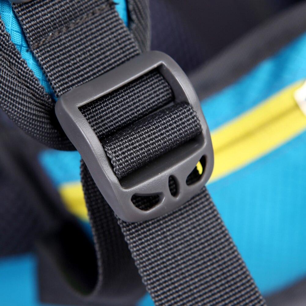 Nylon E Zaino Black 15l Outdoor Di Zaini Jogging blue yellow Sacchetto Trekking Strada Sport red Grande montagna Impermeabile Ciclismo corsa green Capacità zqTE4E