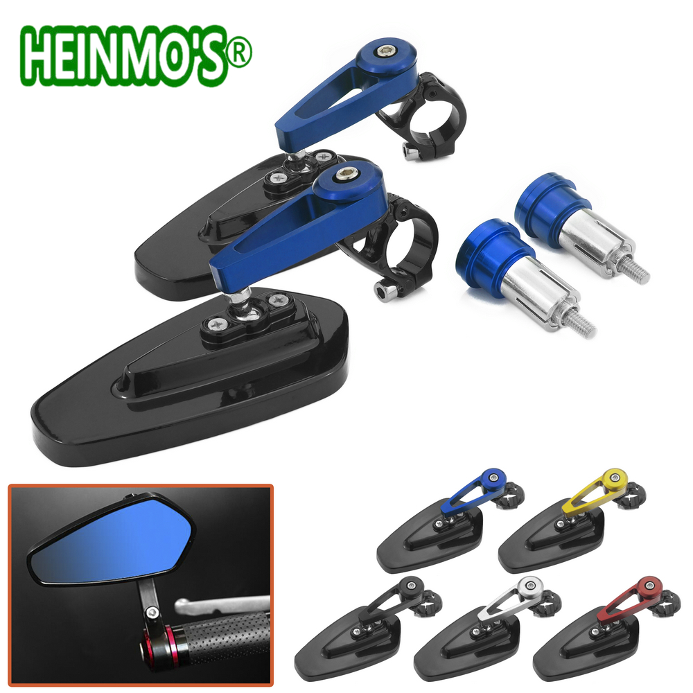 Universal Accessories For Motorcycle Handlebar Handle Bar Rearview Mirror Install on Motorbike Scooter Grip Moto Accessory PartsUniversal Accessories For Motorcycle Handlebar Handle Bar Rearview Mirror Install on Motorbike Scooter Grip Moto Accessory Parts