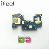 IFEEL 100 Tested Working Genuine Main Motherboard Microphone MIC Flex Upper Connector For HTC ONE M9