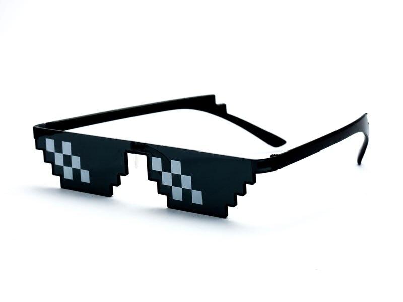 очки майнкрафт для фотошопа #7