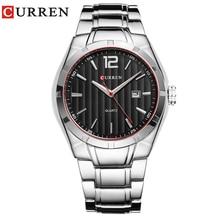 CURREN 8103 Luxury Brand Analog Display Date Men's Quartz Watch