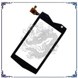 Ekran dotykowy Panel Digitizer dla Agm A7 smartfon ekran dotykowy telefon komórkowy szkło w Panele dotykowe do telefonów komórkowych od Telefony komórkowe i telekomunikacja na