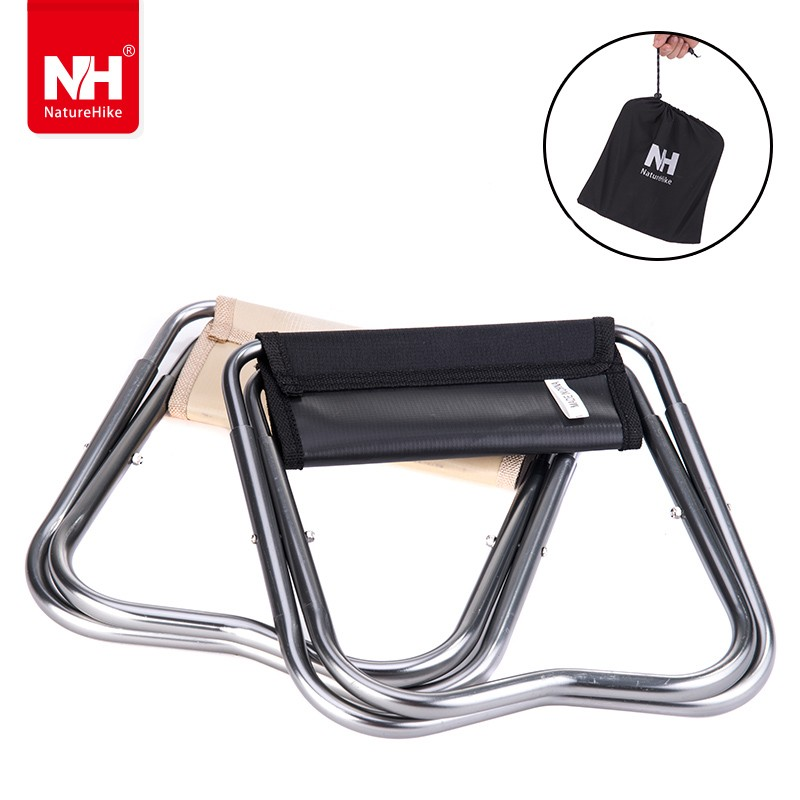 Combination Packages NH15Z012 S6 FISHING Chair Table Black Small 2 Camp  Chair Outdoor Folding Table Fishing Leisure Chairs In Fishing Chairs From  Sports ...