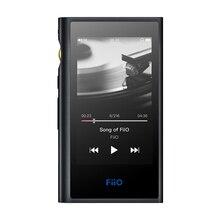 Fiio M9 Draagbare Hoge Resolutie Audio Speler AK4490EN * 2 Ondersteuning Wifi Bluetooth DSD128 Usb Audio Dac Spdif Uitgang