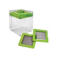 New Arrival Chop Magic Fruit Salad Vegetables Tools Food Chopper Potato Cutter Chop Magic Manual Processor