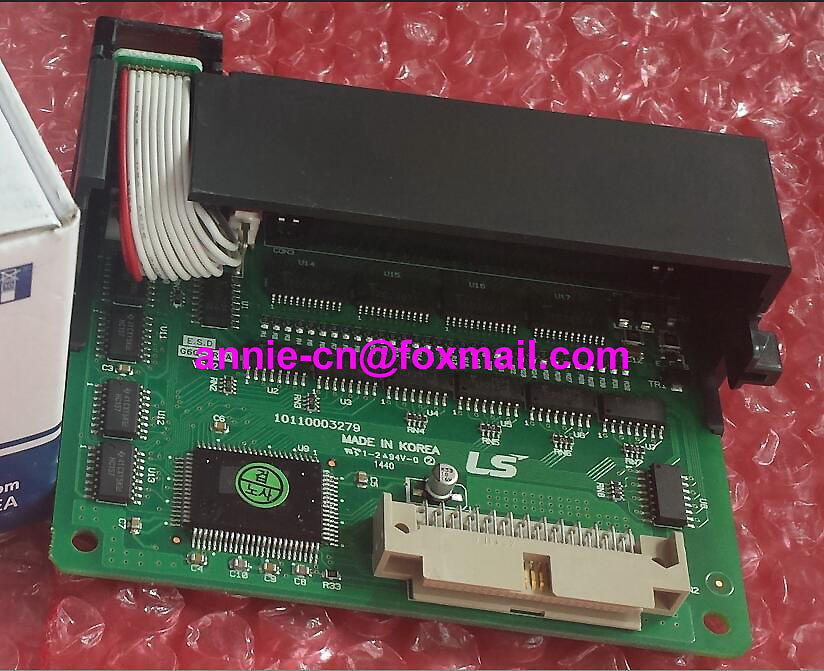 100% New and original  G6L-EUFC  LS(LG)  PLC Communication Module