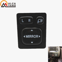 84872 52040 Rear View Power Mirror Switch Folding Power Mirror Switch For Toyota Rav4 Vios Camry